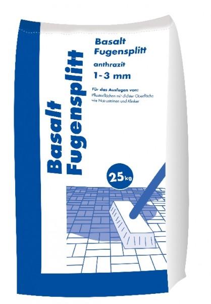 Concassé de Basalte pour joint 1 – 3 mm Sac de 25 kg