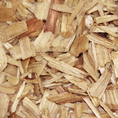 Copeaux de bois teint naturel jardinhabitatconstruction for Teinte bois exterieur