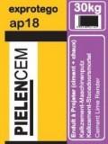 Exprotego AP 18 Enduit Extérieur (Sable/Ciment/Chaux)