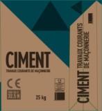 CEM II / B-P 32,5 N CE Ciment Portland